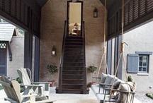 porch / by Jennifer DiPasquale