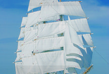 TALL SHIPS / The most prestigious sailing ships in the world