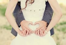 Wedding Photography / A bunch of beautiful ideas for you to make your wedding album one of a kind.