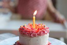 Baby birthdays