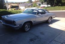 1973 Buick Century - $15,000 / Make:  Buick Model:  Century Year:  1973 Body Style:  Coupe Exterior Color: Gray Interior Color: Black Vehicle Condition: Excellent   Phone:  510-837-2363   For More Info Visit: http://UnitedCarExchange.com/a1/1973-Buick-Century-129564864254