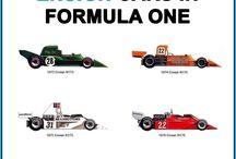 F1 team Ensign
