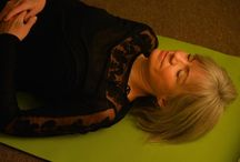 Yoga Nidra in Boston Globe interview with Jennifer Reis Divine Sleep Yoga Nidra and others / by Jennifer Reis