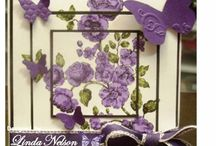 Stampin' Up / by Stephanie Nilan