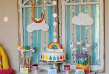 Party Ideas / by Angela Anselm