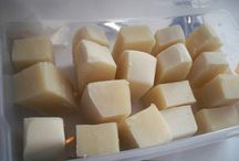 Soap making / by glorie ortega