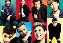 One direction ❤️❤️❤️