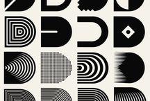 +typ) typographic design