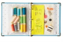 Smead Organization / Smead is the master in organizing supplies. Look here for products and ideas.