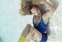 underwater / photos sus l'eau