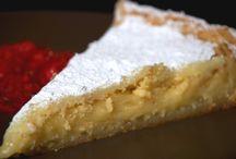 Best taste / Desserts, tasty food & drinks