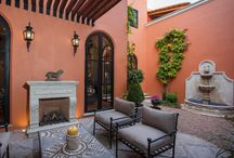 Casa Grillo / Located on a peaceful cul de sac in one of San Miguel's most desirable colonias, Casa Grillo is the perfect blend of European styling with more modern Colonial touches