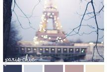 kleurschema