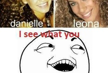 El.Dani.Perrie. / by One Direction⋆⋆⋆ ⋆