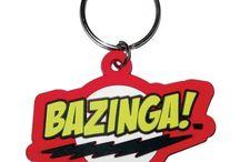 Big Bang Theory / Produits dérivés Big Bang Theory