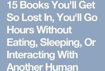 Bøker , Quotes osv