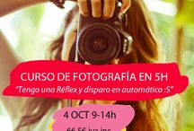 WORKSHOPS, CURSOS, TALLERES / by Barcelonette