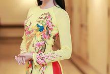 Vietnamese Beauties