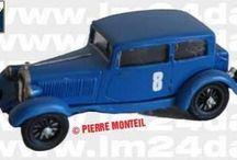 24H LE MANS 1935 / LE AUTO DELLA 24H LE MANS 1935