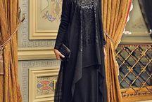kadın modası tesettür