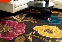 Beautiful rugs......wow