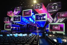 stage designs