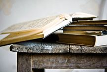 Beauty of books & journals