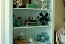 Home ideas / by Jill Moll