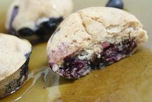 Recipes -Breakfast Muffins / by Julie Apsey