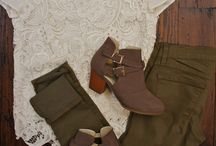 fall's outfit