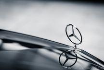 Mercedes-Benz / Mercedes-Benz