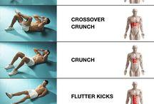 exercícios perder gordura