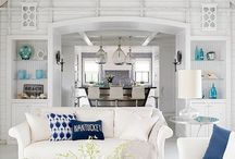 Bright Beach House