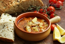 FOOD - Soups & Stews / by Emerald Isle