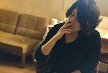 [Alexandros]  煙草