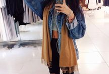 Fashion✌ / #swag #hipster #loveit #fashion