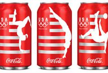 coca - cola / by Mayela Blanco