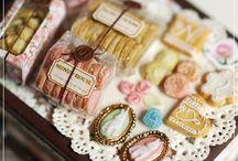 miniatures♥♥