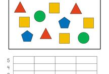Kindergarten - Graphing / by Kinder Teacher