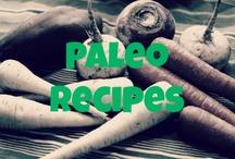 Paleo & Whole 30