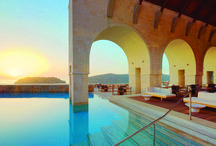Crete - Blue Palace Resort / Blue Palace, a Luxury Collection Resort & Spa in Elounda. Official site to a resort of exceptional quality and style in Crete Greece.