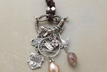 treasures&trinkets  / by Cheri Payne