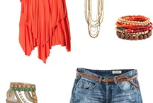Outfits To Try!  / by Jennifer Hutter