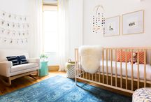 Blue nursery / by academom