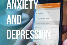 Apps for better mental health