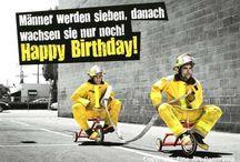 Geburtstag Grüße