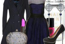 Fashion / by Kara Bear