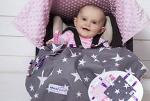 Baby car seat canopy / Baby carseat canopy