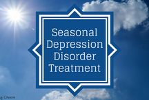 Seasonal Depression Disorder Treatment / Seasonal Depression Disorder Treatment