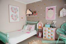Childrens Interiors & Decor